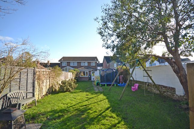 Garden of North Road, Selsey PO20
