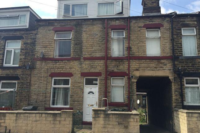 Thumbnail Terraced house for sale in Mavis Street, Bradford