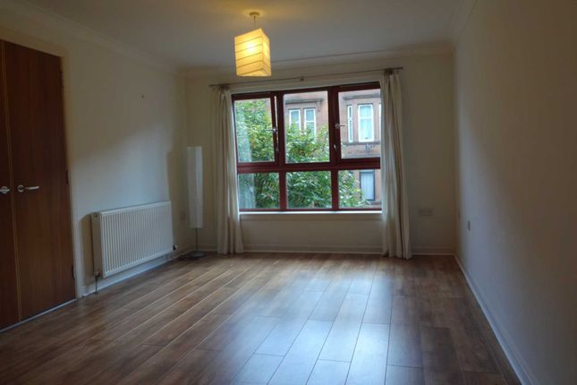 Thumbnail Flat to rent in Kelvin Campus, Maryhill Road, Glasgow