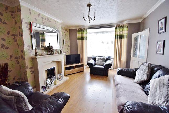 Lounge of Byelands Street, Middlesbrough TS4