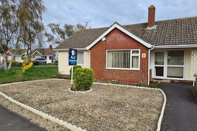 2 bed detached bungalow for sale in Links Gardens, Burnham On Sea, Somerset TA8