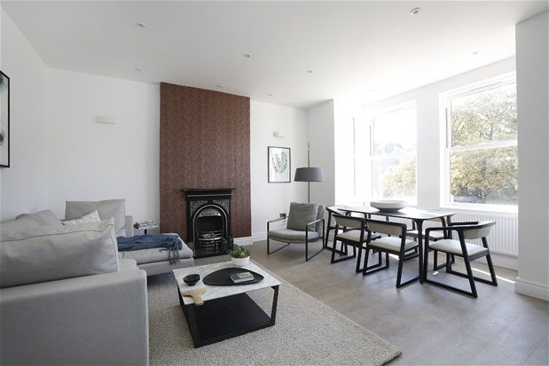 Thumbnail Property for sale in Thurlow Park Road, London