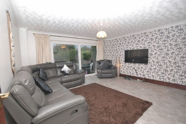 Thumbnail Semi-detached house for sale in Wallasea Gardens, Springfield, Chelmsford