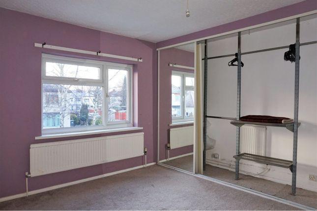 Bedroom One of Stanley Road, Alvaston, Derby DE24