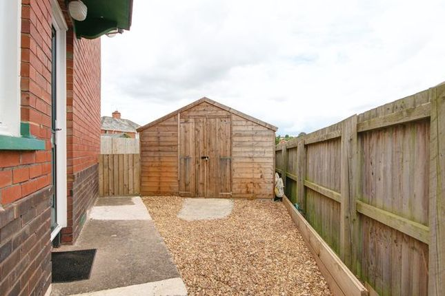 3 bed semi-detached house for sale in Woodwater Lane ...