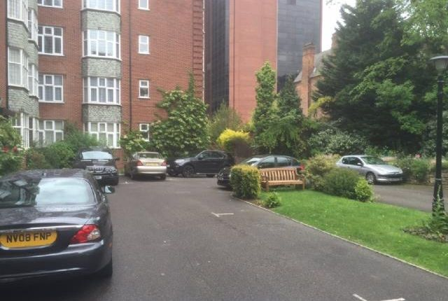 Thumbnail Flat to rent in Calthorpe Mansions, Edgbaston