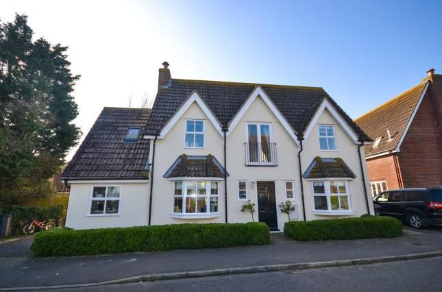 Thumbnail Detached house for sale in Southminster, Essex, Uk