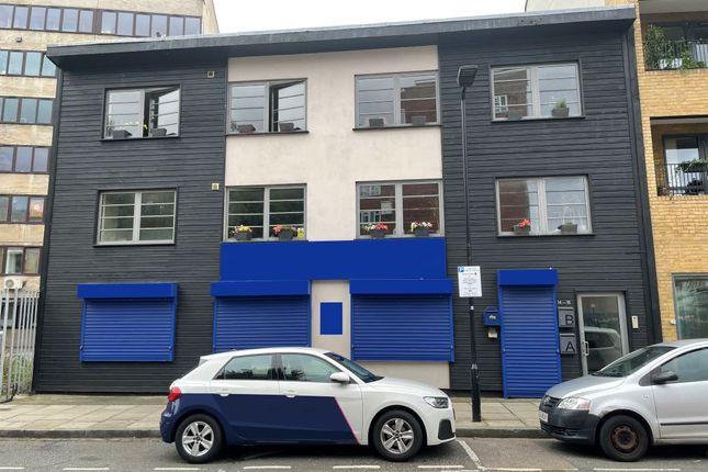 Thumbnail Office for sale in 14-18 Ada Street, Hackney, London