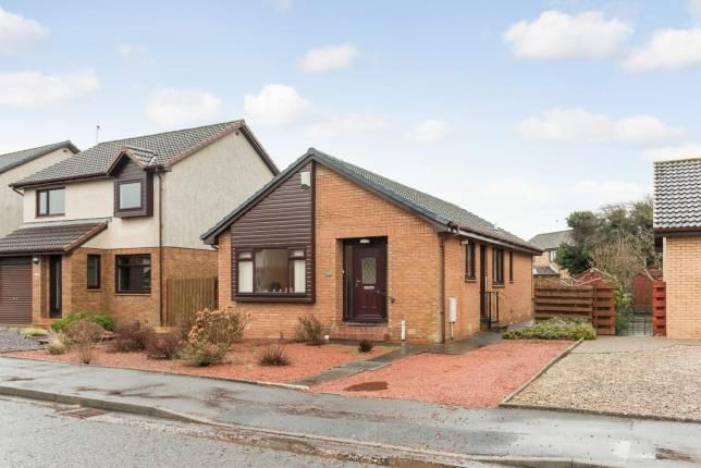 Thumbnail Bungalow for sale in Overmills Road, Ayr, South Ayrshire, Scotland
