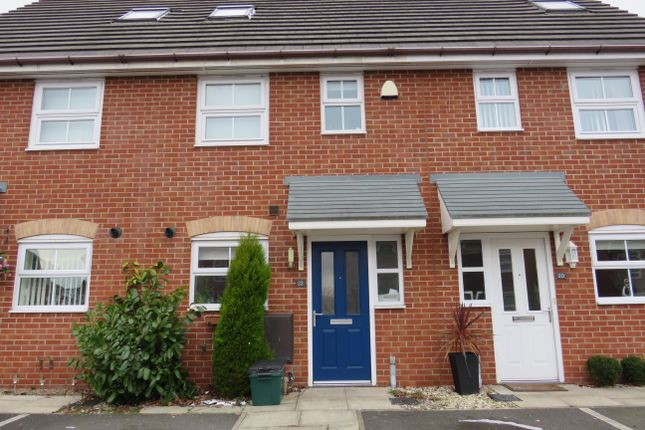 Thumbnail Property to rent in Blackstairs Road, Ellesmere Port