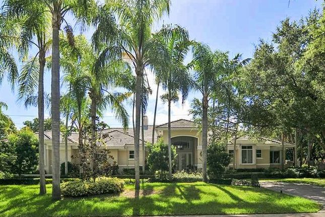 Thumbnail Property for sale in 13851 Sw 67 Ct, Palmetto Bay, Florida, 13851, United States Of America