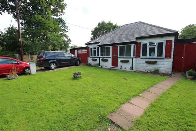 Thumbnail Detached bungalow for sale in Fourteen Acre Lane, Three Oaks, Hastings, East Sussex