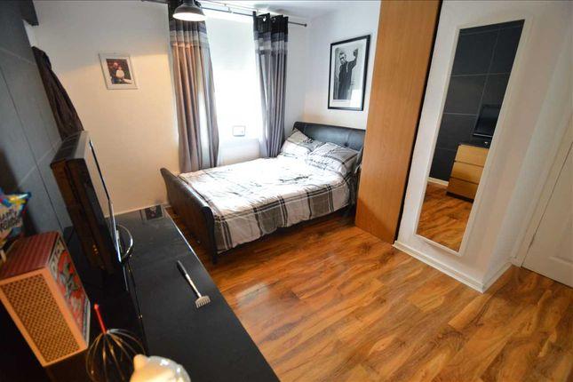 Bedroom of Dougrie Place, Castlemilk, Glasgow G45