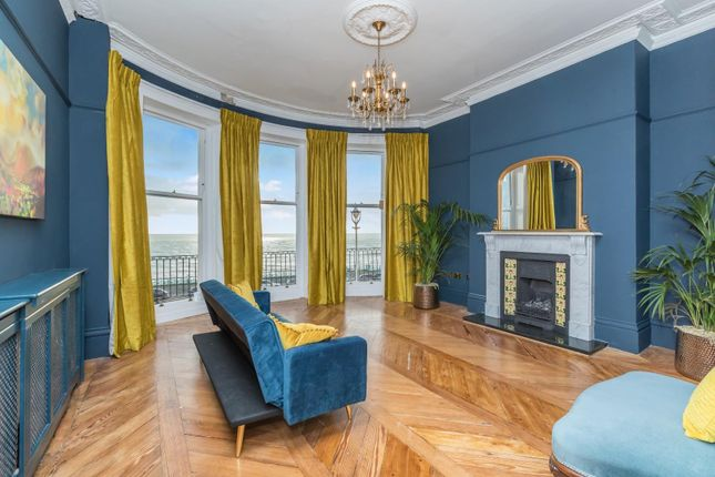 Thumbnail Terraced house for sale in Marine Parade, Brighton