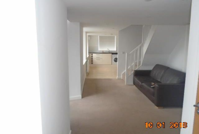 Thumbnail Flat to rent in 21 Marine Court, Hill Road, Arbroath