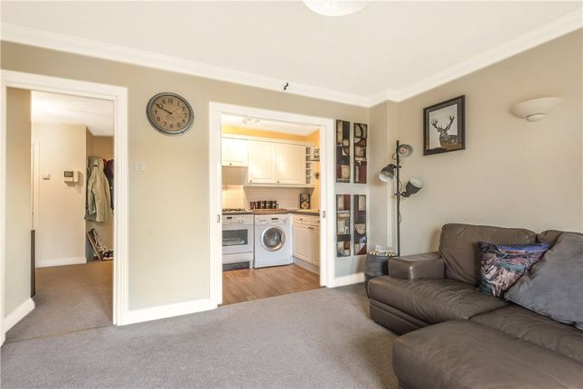 Thumbnail Flat for sale in Pacific Close, Southampton, Hampshire