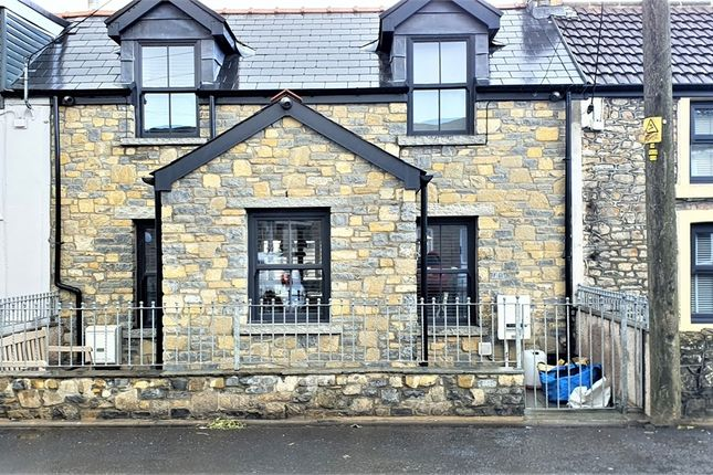 Thumbnail Cottage for sale in Cefn Road, Cefn Cribwr, Bridgend, Mid Glamorgan