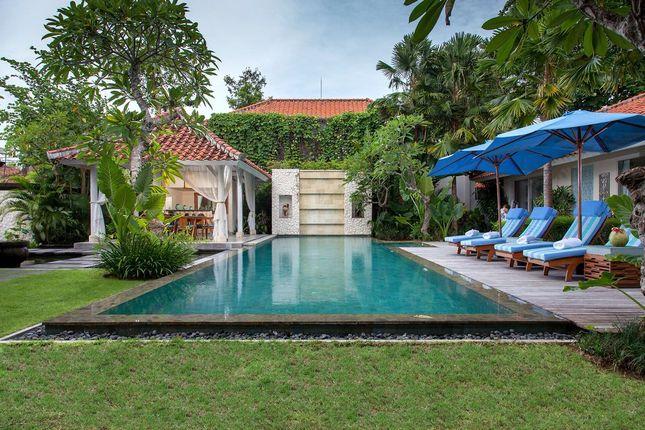 Thumbnail Villa for sale in Jl Mertasari 10 E, Sanur, Bali