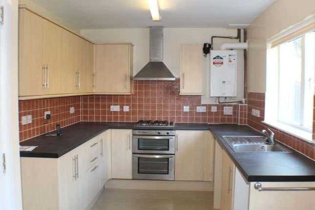 Thumbnail Detached house to rent in Torrence Medway, Milton Bridge, Penicuik