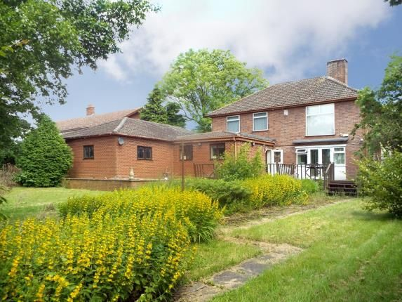 Thumbnail Detached house for sale in Cannock Road, Westcroft, Wolverhampton, Staffordshire