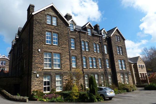 Thumbnail Flat for sale in Smedley Street, Matlock