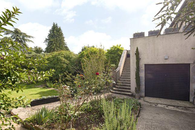 Garage of Grosvenor Villas, Bath, Somerset BA1