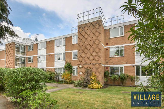 2 bed flat for sale in Boreham Holt, Elstree, Borehamwood WD6