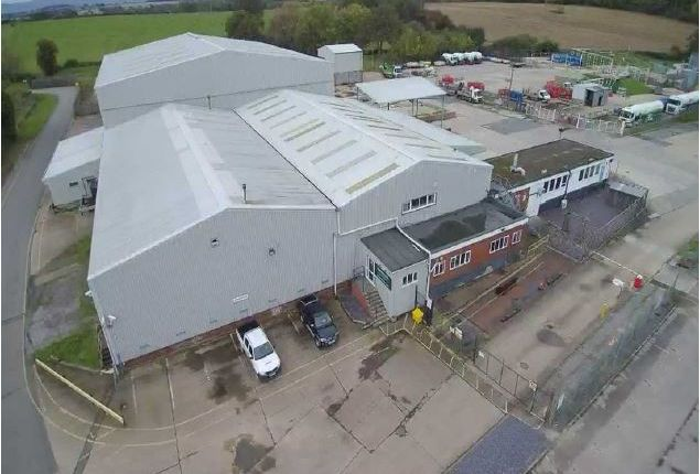 Thumbnail Industrial to let in Earls Croome, Defford