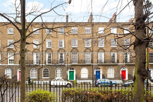 Picture No. 16 of Myddelton Square, London EC1R