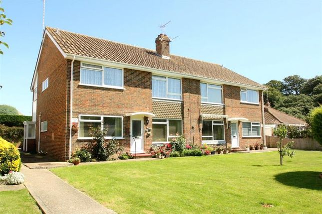 Thumbnail Flat for sale in Goring Street, Goring By Sea, Worthing