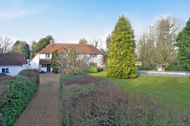 Property For Sale In Bramley Surrey