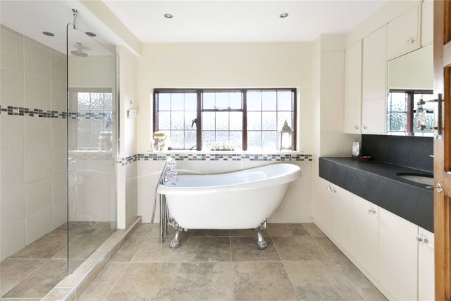 Bathroom of The Warren, Kingswood, Tadworth, Surrey KT20
