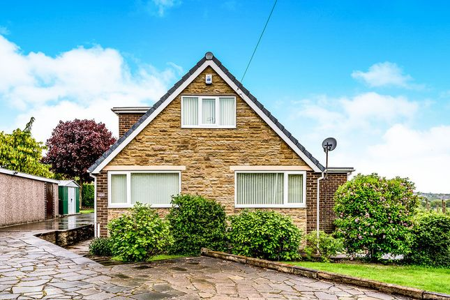 Thumbnail Bungalow for sale in Netherton Lane, Netherton, Wakefield