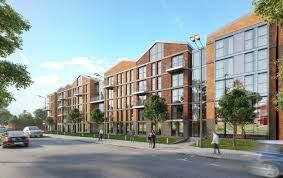 Thumbnail Flat for sale in William Street, Edgbaston, Birmingham