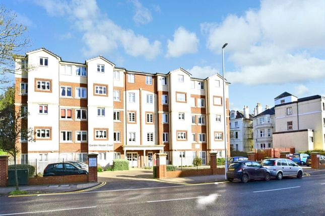 1 bed flat to rent in Sandgate Road, Folkestone CT20