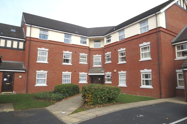 Thumbnail Flat for sale in Sycamore Close, Erdington, Birmingham