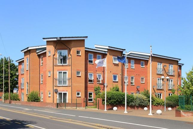 Thumbnail Flat for sale in Withering Close, Wellington, Telford