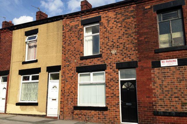 Thumbnail Terraced house for sale in Eldon Street, Bolton