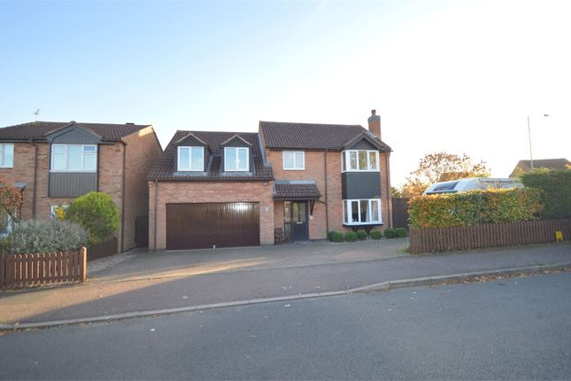 Property For Sale Cawston Grange