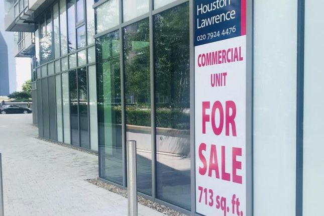 Thumbnail Office for sale in Unit 6 (Rear), Five Eastfields Avenue, Wandsworth