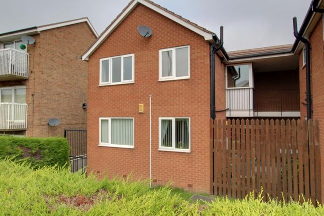 2 bed flat for sale in Gleadless Road, Sheffield