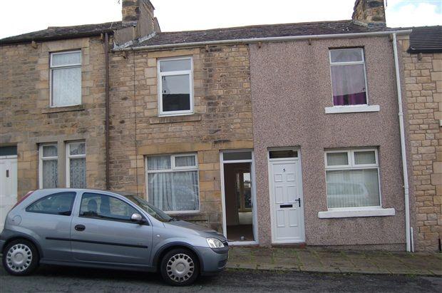 Thumbnail Property to rent in Graham Street, Lancaster