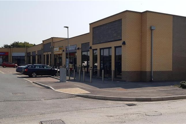 Thumbnail Retail premises for sale in Monks Way Retail Park, Wawne Road, Kingswood, Hull, East Riding Of Yorkshire