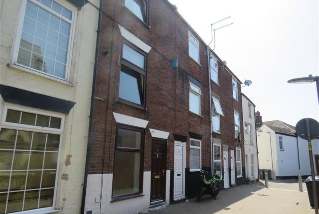 Thumbnail Property to rent in Stanley Terrace, Middle Market Road, Great Yarmouth