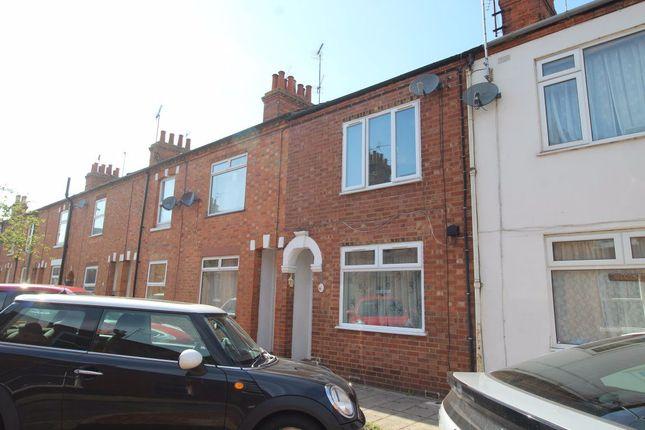 Thumbnail 3 bedroom property to rent in St. Mary Street, New Bradwell, Milton Keynes