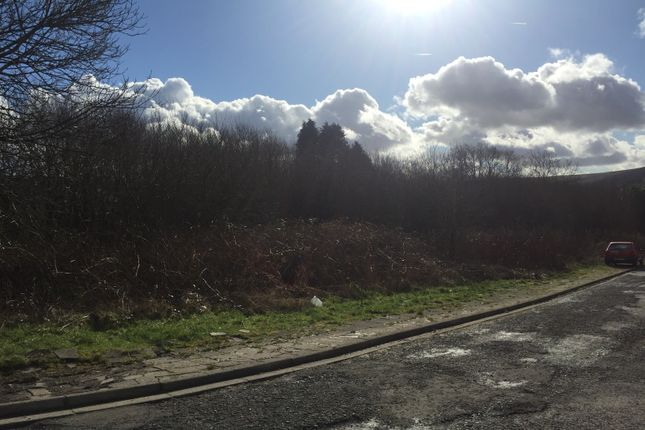 Thumbnail Land for sale in Llwyn Nant, Cwmgors