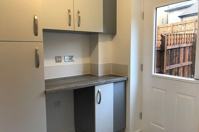 3 bedroom semi-detached house for sale in Encore, Grafton Road, Brizlincote, Burton-Upon-Trent