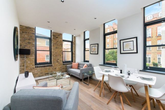 Flat to rent in Lawn Lane, Vauxhall