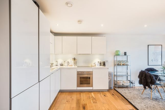 Kitchen of Oval Quarter, Camberwell, London SW9
