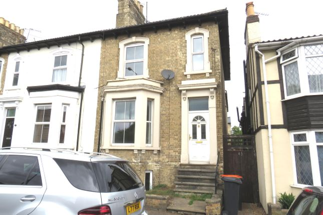Thumbnail Flat to rent in Hockliffe Road, Leighton Buzzard